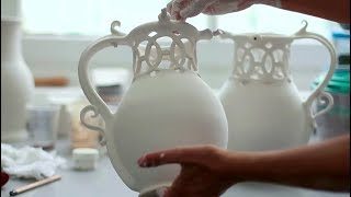 How was it made? A Puzzle Jug by Michelle Erickson