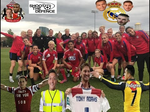 Football review with Rhodri Giggs (11-4-17)