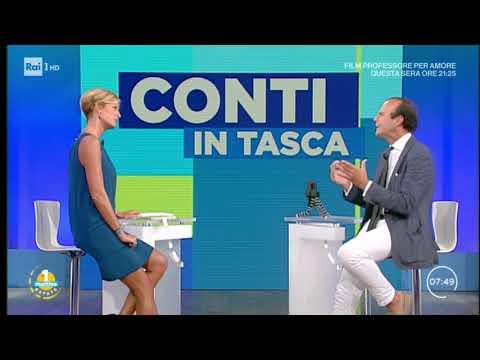 Valentina Bisti rubrica #contiInrtasca parla con Gianluca Timpone di #treguafiscale di agosto