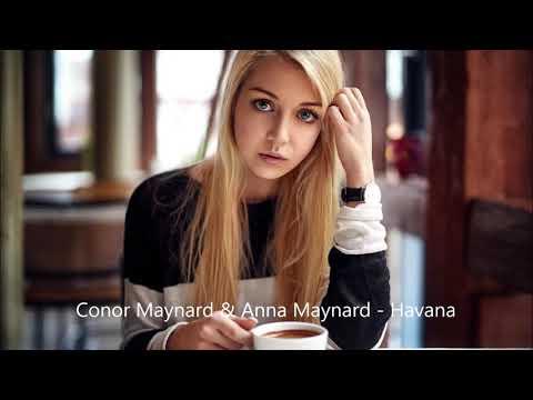 Conor Maynard & Anna Maynard - Havana (Lyrics)