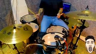 The Raconteurs - What's Yours is Mine Drum Cover