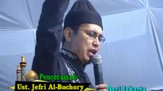 Download song Pesan luar biasa ustadz jefri al-buchori & Ust. Solmed belum terkenal