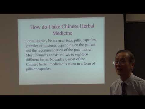 Acupuncture and Chinese Medicine- An Ancient Art for Today's Health Care World