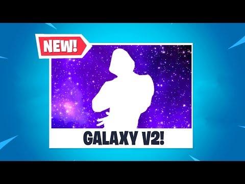 *NEW* GALAXY SKIN V2!