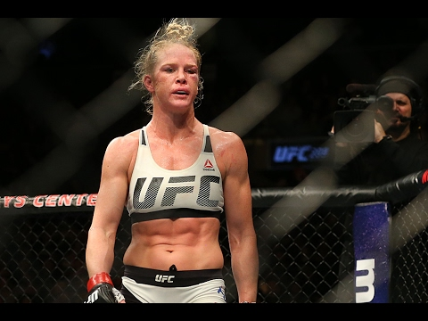Sean Shelby's shoes What is next for Holly Holm?