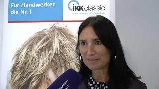Nachgefragt beim Sponsor: IKK classic