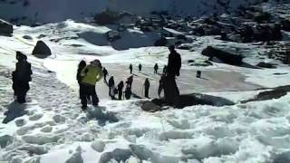 Kuari Pass Winter trek by Trip N Thrill