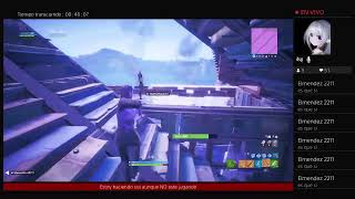Sxs Fortnite battle royale and save the world (Tradeos)