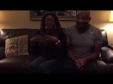 Green Family Audition Video (Tulsa, OK)