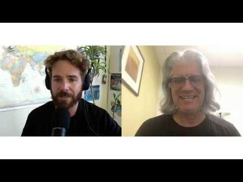 Ep 37: Bob Cooney's Virtual Reality Deep Dive - Stephen Greenwood of Ballast Technologies