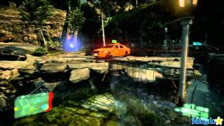 Crysis 2 Walkthrough - Mission 19: Walk in the Park - Part 3