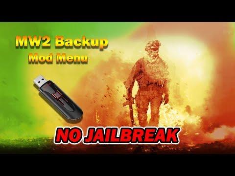 Mw2 Mods