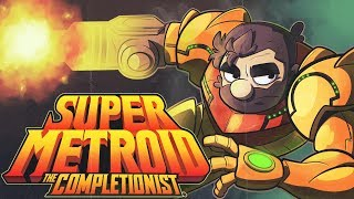 Super Metroid | The Completionist | New Game Plus