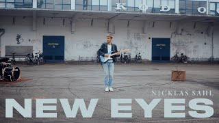 Nicklas Sahl - New Eyes (Official Live Video)