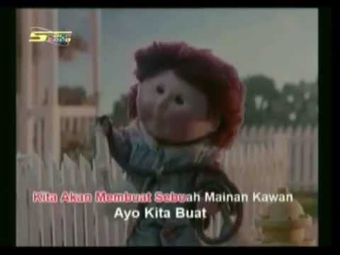 Spacetoon Taman Bermain