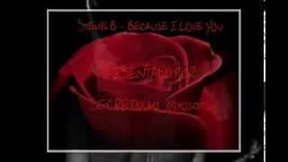 Stevie B - Because I Love You (subtitrat in limba romana)