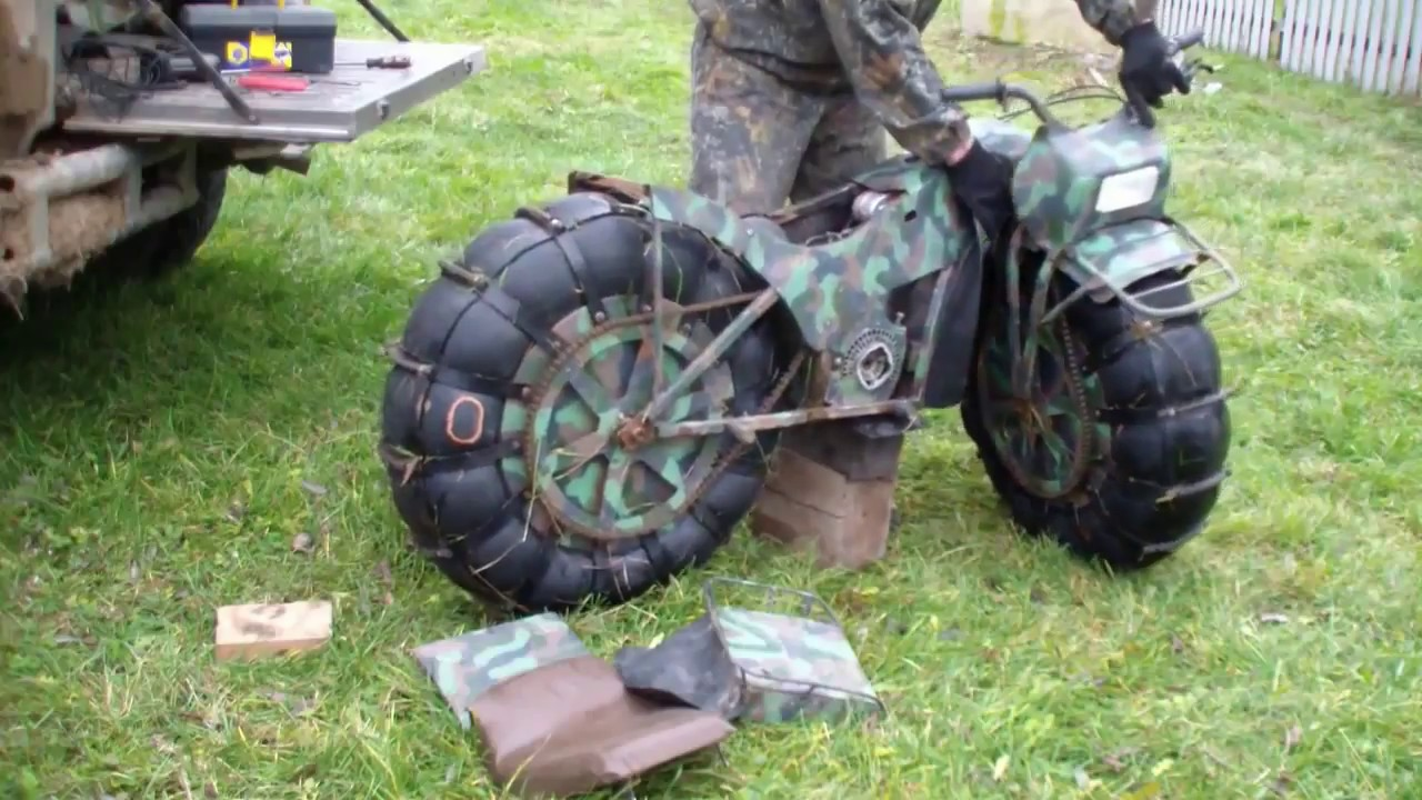 how to tell if you need new motorcycle tires