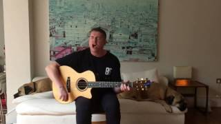 Damien Dempsey - Pretty Bird Tree (Acoustic)