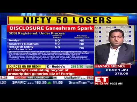Mr  Ganeshram Jayaraman, Spark Capital Advisors speaks to ET Now on 22nd  January 2019