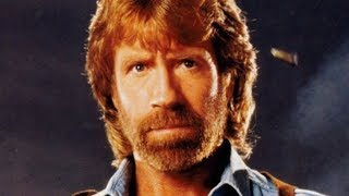 Secret Avengers Chuck Norris Trailer (Joke Trailer)