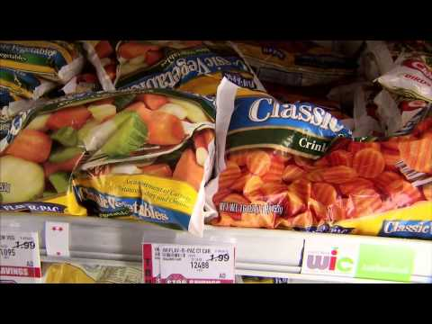 Fresh, Frozen or Canned? Off the Shelf - Americas Heartland