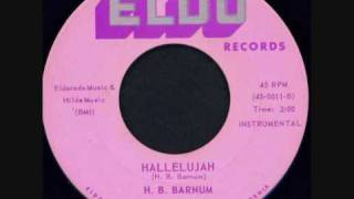 Download H. B. BARNUM - HALLELUJAH MP3 song and Music Video