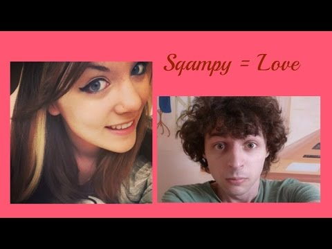 Stampy and sqaishey dating proof