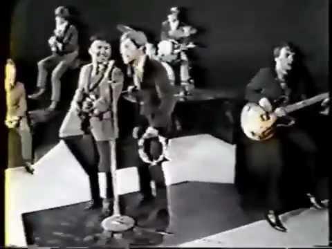 The Association - Windy (Live, 1967)