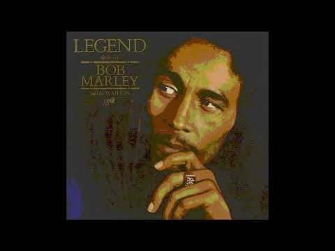 Bob Marley & The Wailers - One Love / People Get Ready mp3