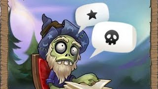 Зомби Ферма - Zombie Farm - ( Верю-не верю!. ) - прохождение квеста - Мыльная опера