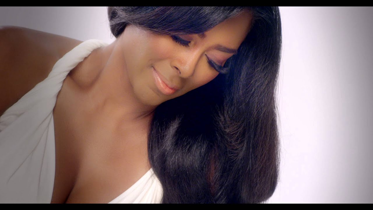 Introducing Kenya Moore Haircare Youtube