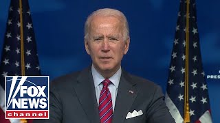 Biden: I don't think taking the COVID-19 vaccine should be mandatory