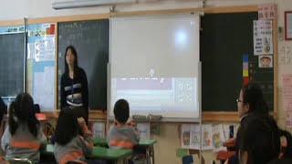 MIMIO可攜式電子白板 電子互動學習體驗 仁愛堂田家炳小學