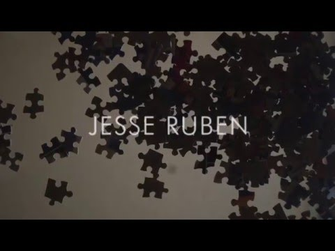 Jesse Ruben - This Is Why I Need You (Official)