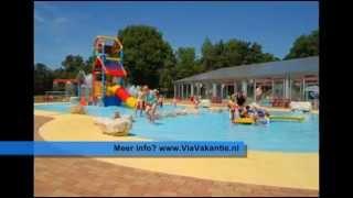 Vakantiepark Westerbergen in Drenthe