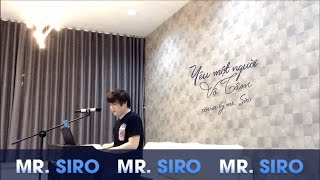Yu Mt Ngi V Tm - Cover by Mr Siro