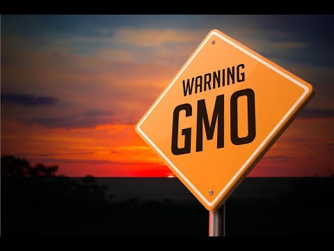 The GMO Cancer Link Is Real WARNING GRAPHIC CONTENT