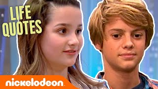 Motivational Life Quotes from Annie LeBlanc, Jace Norman, JoJo Siwa &amp More!  Nick
