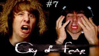 Cry of Fear Co-Op w/ FACECAM Ep7 w/ NoobPwner & BMan - DEMON CHILDREN