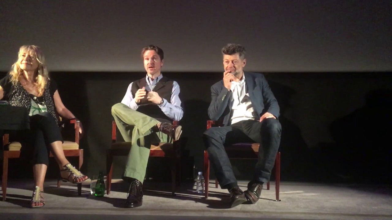 Download War for the Planet of the Apes: Q&A with Andy Serkis & Matt Reeves