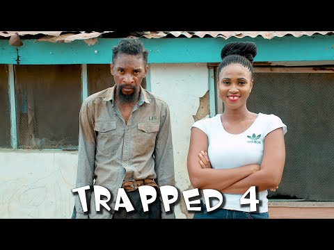 TRAPPED (Part 4) (YawaSkits, Episode 58)
