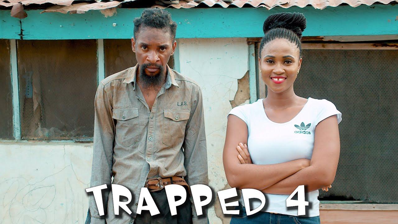 Download TRAPPED (Part 4) (YawaSkits, Episode 58)