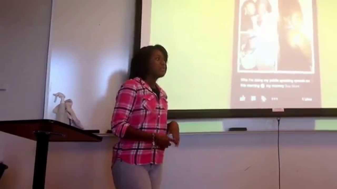Download Public speaking TCC Ms Randall speech 2