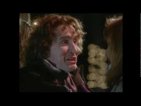 Doctor Who  The Eighth Doctor Paul McGann