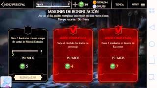 Hack Mortal Kombat X Android (ROOT) Game Killer