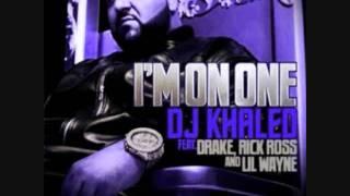 DJ Khaled Feat. Drake, Rick Ross, & Lil Wayne - I