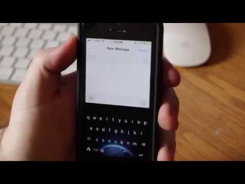 How To Install Swype Keyboard Ios