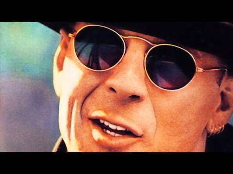 Hudson Hawk (Swinging on a Star)