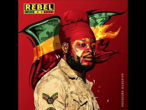 Pressure Buspipe - Rebel With A Cause (Full Album Promomix) By DJLass (Nov. 2019)