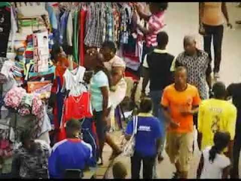 CHEVRON Nigeria - We Are Here
